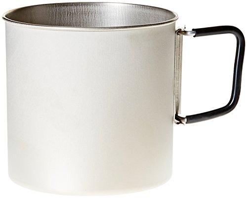 Edelrid Campingzubehör Clip Mug, 0.5L, 734530500730