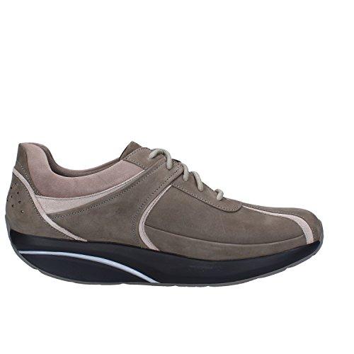 MBT Sneakers Uomo 42 EU Grigio Pelle Scamosciata Clásico De Salida  Más Reciente Para La Venta Compra Coste Barato En Italia La Venta En Línea ybPvUe