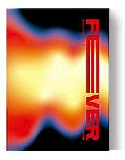 ATEEZ [ZERO : FEVER PART.2] 5th Mini Album [ A ] VER. CD+1p FOLDED POSTER+Photo Book+9p Card+etc K-POP SEALED+TRACKING CODE