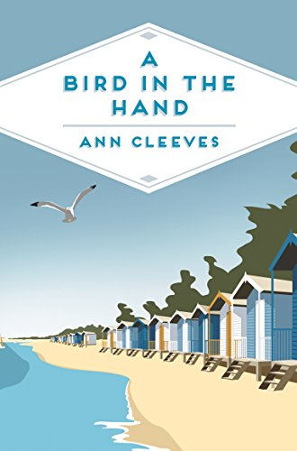 A Bird in the Hand (George & Molly Palmer-Jones Book 1)