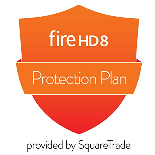 3-Year Protection Plan plus Accident Protection for Fire HD 8 (6th Generation, 2016 release) (delivered via - Behold Phone