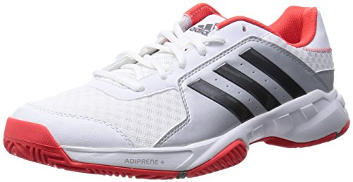 Adidas Barricade Court Tennis Shoes - SS15 - 9 - White