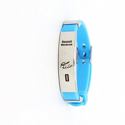 Adjustable Silicone Wristband Bracelets Stainless product image