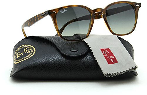 Ray-Ban RB4258 Unisex Gradient Sunglasses 710/11, ()