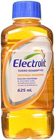 Electrolit Plast Naranja Mandarina, 625 ml