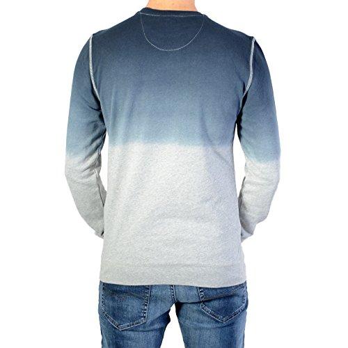 Kaporal 5 Sweatshirthirt Funy Blau Night