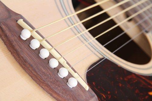 yamaha fx370c guitarra ac stica color natural. Black Bedroom Furniture Sets. Home Design Ideas
