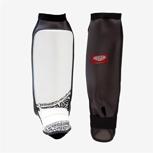Seven Shin Instep Grappling Guard (Large/X-Large) - Grappling Shin Instep Guards