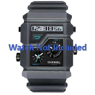 Venda de reloj Diesel DZ-7178 (no un reloj incluido. Correa de reloj