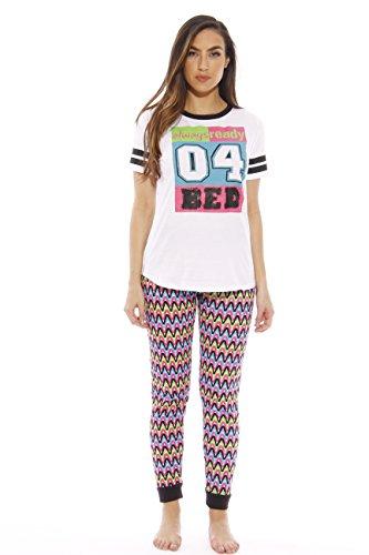 Just Love Sleepwear Womans Pajamas