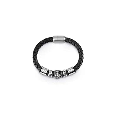 c8f563acf4c16 Guess UMB85009 Mens Bracelet: Amazon.co.uk: Jewellery