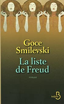 La liste de Freud par Smilevski