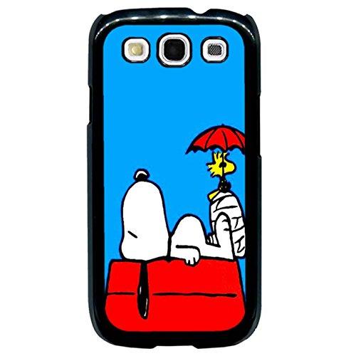 Snoopy Case Samsung Galaxy S3 (Samsung Galaxy S3 Cases Snoopy)