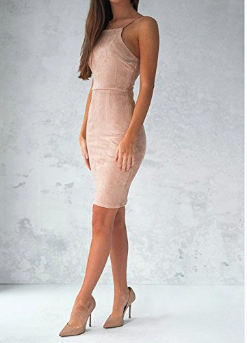 Newly Woman Velvet Dress Sexy Bodycon Dress Solid Slim Ladies Bandage Package Hip Velour Dress Vestidos