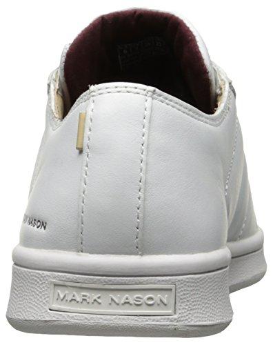 Mark Nason Los Angeles Dames Diller Fashion Sneaker Wit
