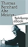 Alte Meister: Komödie (suhrkamp taschenbuch)