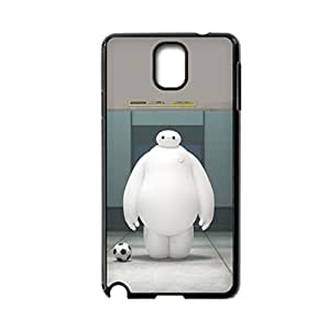 Printing Big Hero For Galaxy Samsung Note3 Creative Back Phone Covers For Children Choose Design 9