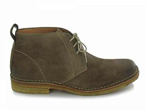 Wolky Comfort Boots 08550 Du Draa 40370 desert (beige) Veloursleder