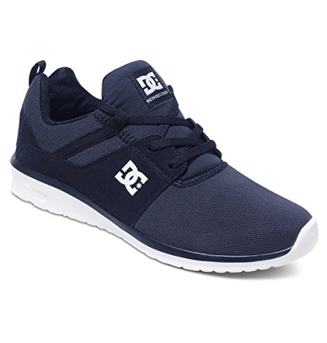 Sneakers DC HEATHROW M BKW Herren Navy BIIqv