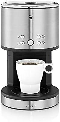 WMF Aromaone Kitchenminis Coup Cafetera de filtro, 900 W, 0.5 ...