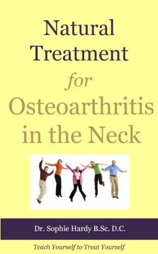 Natural Treatment for Osteoarthritis in the Neck