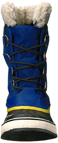 aviation Boots Sorel black Winter Blue Snow Women''s Carnival Pw7xAq7Ya