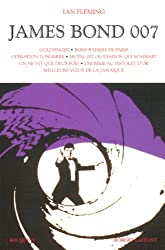 James Bond 007 - T2 - NE