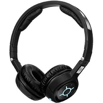 Sennheiser MM 450 - Auriculares de viaje estéreo con Bluetooth, color negro: Amazon.es: Electrónica