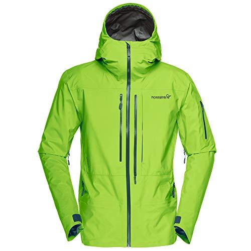 Norrona Giacca da Snowboard LOFOTEN Gore Tex PRO Jacket