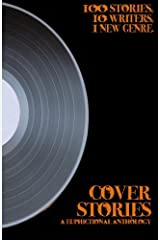 Cover Stories: A Euphictional Anthology Paperback