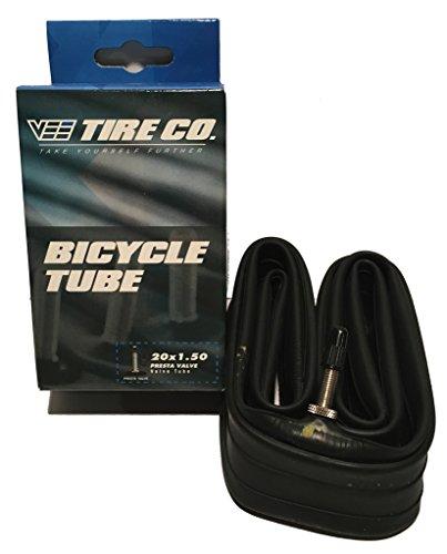20x1.75 Vee Tire 20 inch Bike Tire Bicycle Inner Tube American Schrader Valve