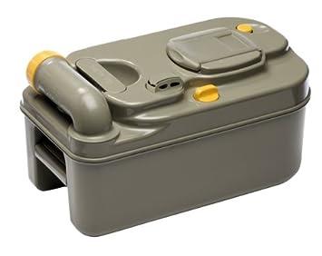 Jätetankkik C 200 WC  harmaa normaali - WC-varaosat ja tarvikkeet - 9979970 - 1