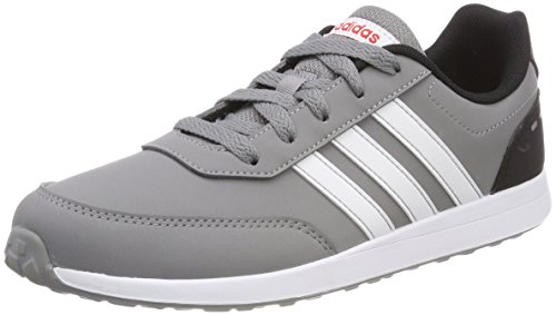 adidas Vs Switch 2, Zapatillas Unisex Niños Gris (Gritre/Ftwbla/Negbas 000)