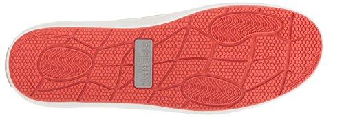 Sperry Top-sider Mens Flex Ponte Cvo Tela Sneaker Beige