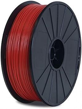 bumat dabsbr-e Elite Abs filament 1,75 mm 0,7 kg 1.5LB Bobina de ...