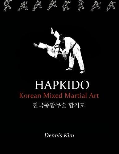 Download hapkido1: Korean Mixed Martial Art ebook