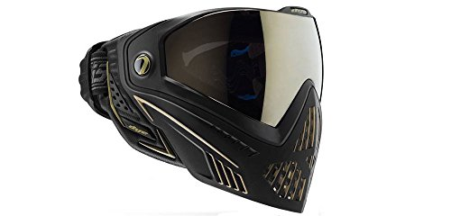 Dye i5 Paintball Goggle - Strap Paintball Goggle