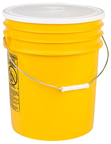 5 gallon home depot bucket - 5