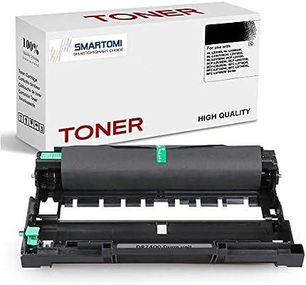 SMARTOMI - 1 Tambor Unidad Negro de Alto Rendimiento Compatible ...