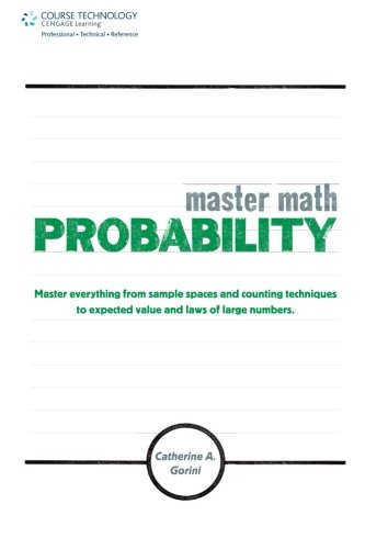 Master Math: Probability