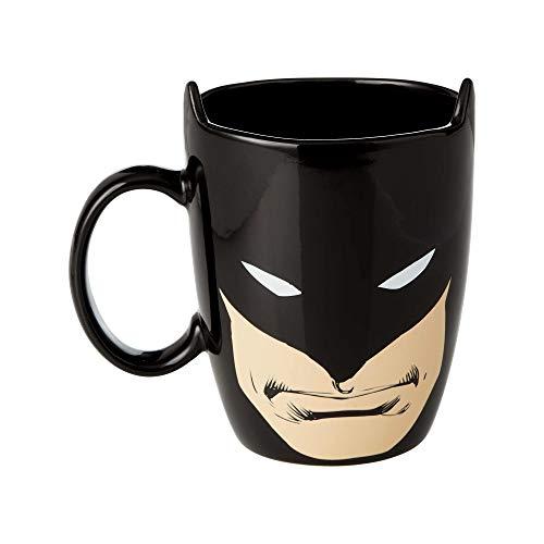 Enesco Our Name is Mud DC Comics Batman Sculpted -