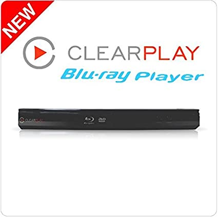 Amazon com: ClearPlay Blu-ray Player with Three-year