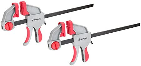 GreatNeck 70015 Pack Ratcheting Clamp product image