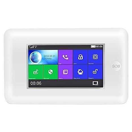 Bureze Digoo DG HAMA - Sistema de Alarma Inteligente de ...