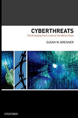 Cyberthreats: The Emerging Fault Lines of the Nation State Pdf