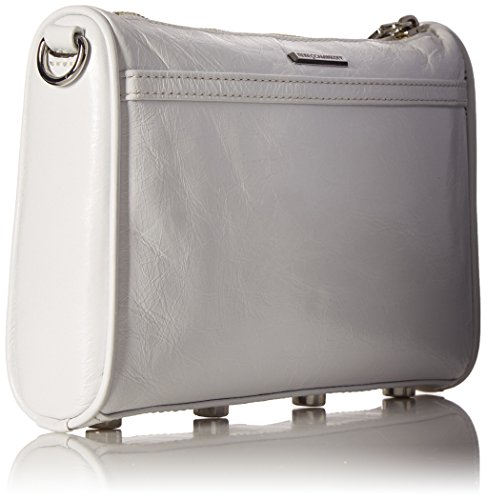 Optic Bag Cross Minkoff Rebecca Mini Convertible Body White Mac Avc0q1
