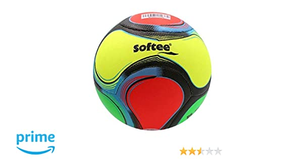 AND TREND Softee Balon Futbol Playa Light: Amazon.es: Deportes y ...