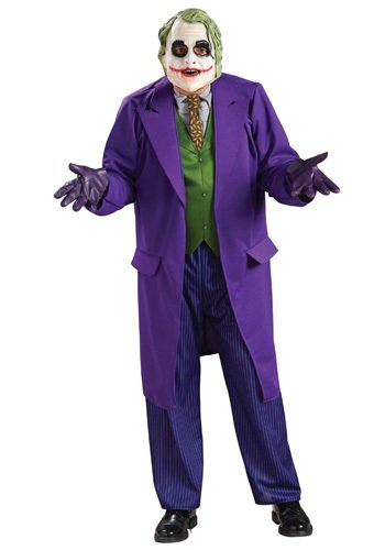 Rubies Costume Co. Inc Joker Costume Medium (Batman Villains Costumes)
