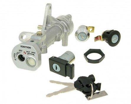 Lock Set SuzukBurgman 150UH150Carburator 06