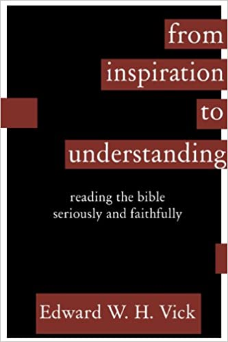 Book From Inspiration to Understanding
